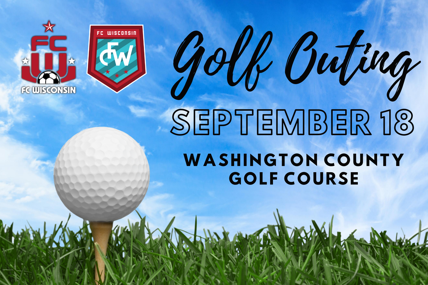 FC Wisconsin Golf Outing