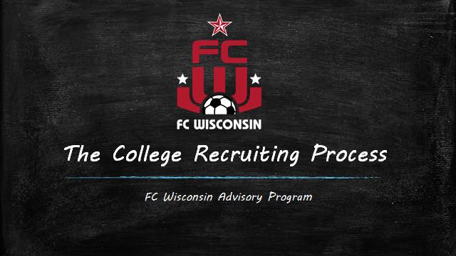 FC Wisconsin College Recruiting Night