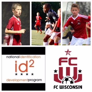 Marshall, Handley, and Wild Selected to the Elite id2 Camp