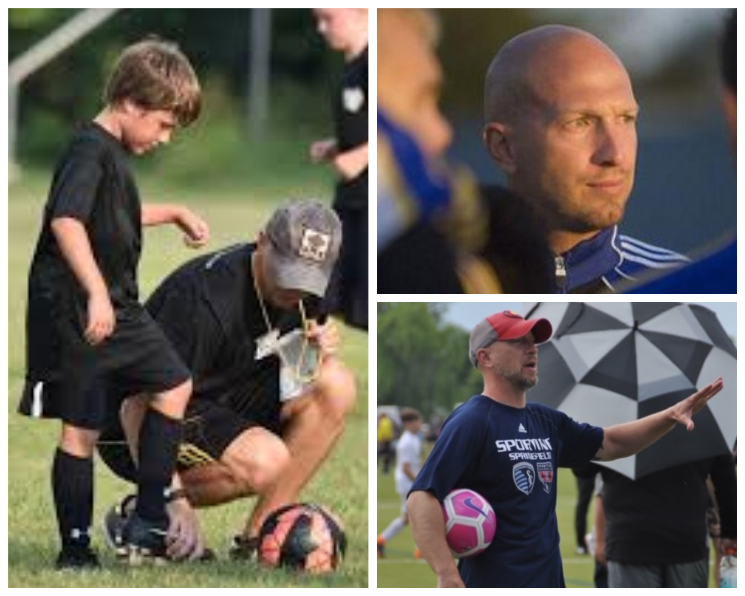 Ryan Otten Joins FC Wisconsin Coaching Staff as Youth Director