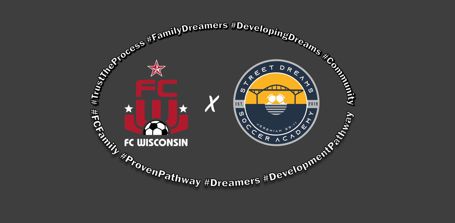 FC Wisconsin Partners With Street Dreams Soccer Academy